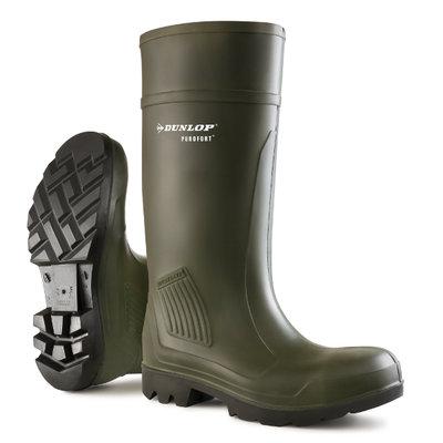 Dunlop Purofort S5 Safetylaars