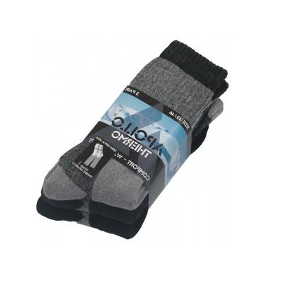 Apollo Sokken Thermo 3-pack