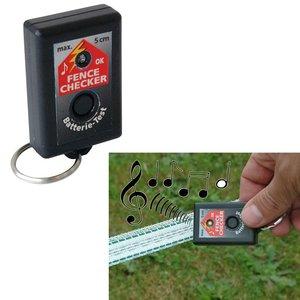 AKO Fence-Checker Afrastering Tester