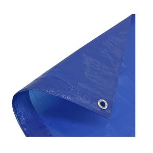 Afdekzeil blauw 110 gram 2x3 mtr