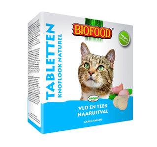 Biofood snoepje naturel anti vlooien 100 stuks