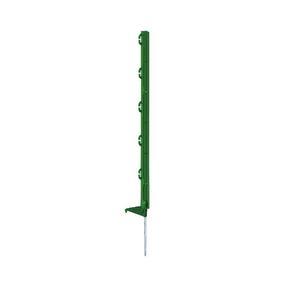 AKO Eco paal kunststof groen 70 cm (5st)