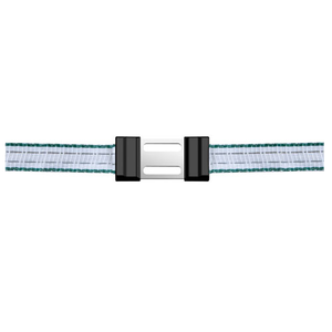 AKO Litzclipverbinder verzinkt 20 mm (5 stuks)